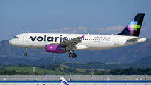 Volaris A320 visited Ostrava for repainting title=