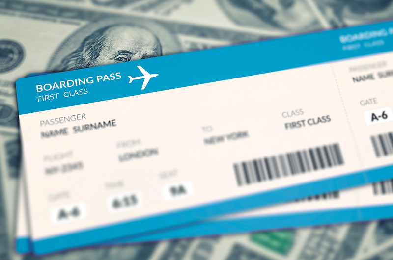 find cheapest flights anywhere - boarding pass