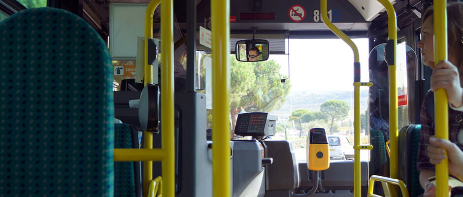 Marseille Airport bus