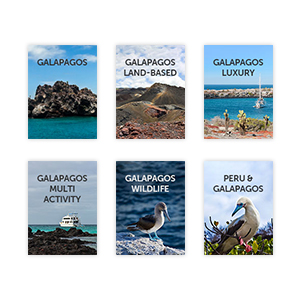 All our Galapagos Islands guides