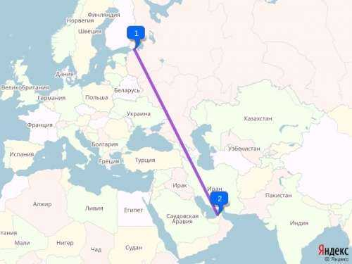Дубай сколько лететь из москвы по времени сдать недвижимость за рубежом